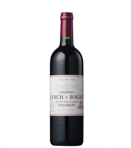 Chateau Lynch Bages 2006